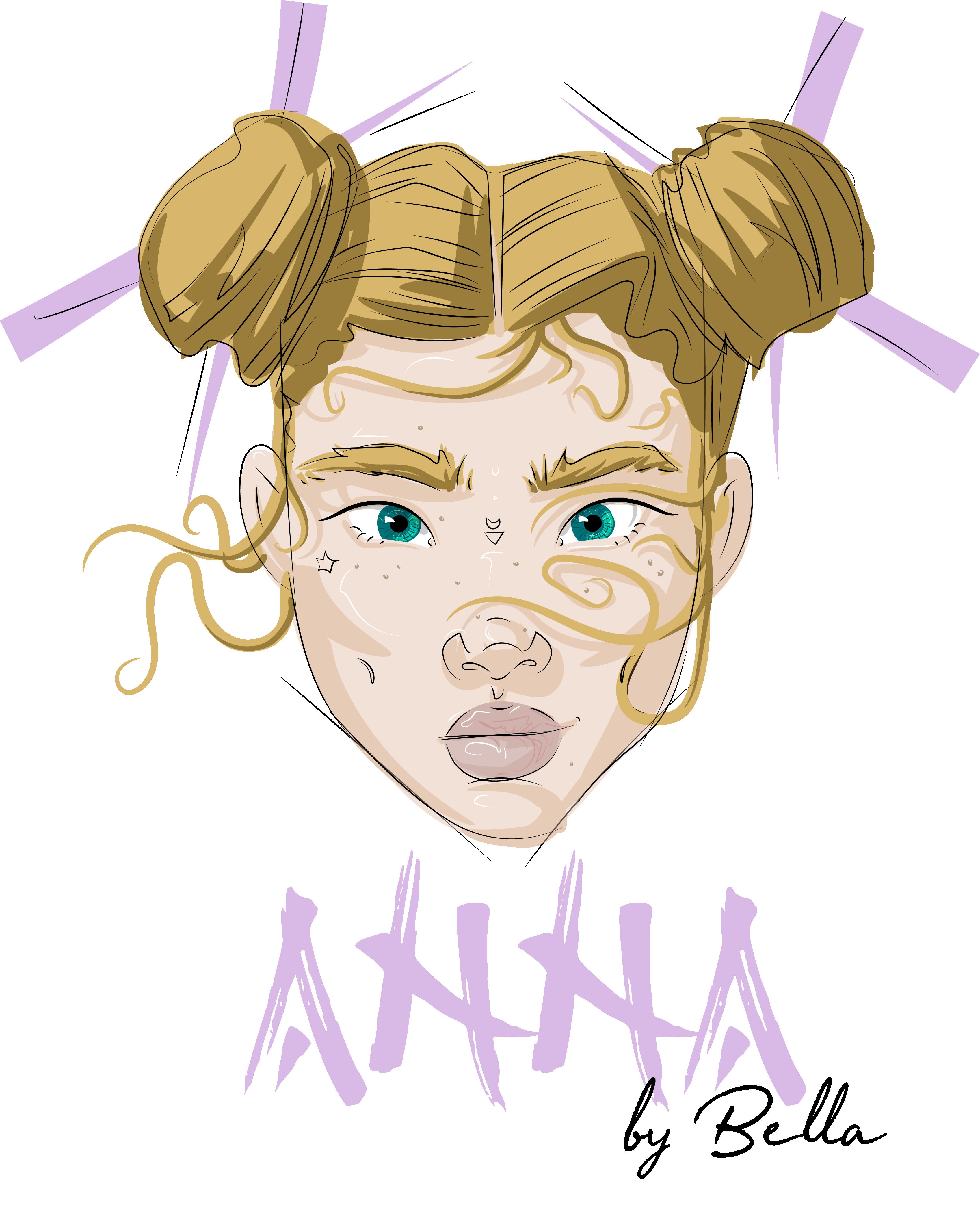 Anna By Bella